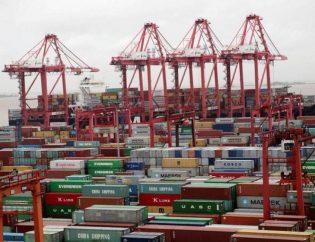 Puertos de carga más grandes del mundo