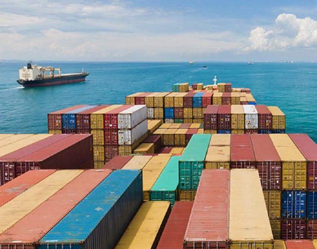La importancia del contenedor en el transporte marítimo