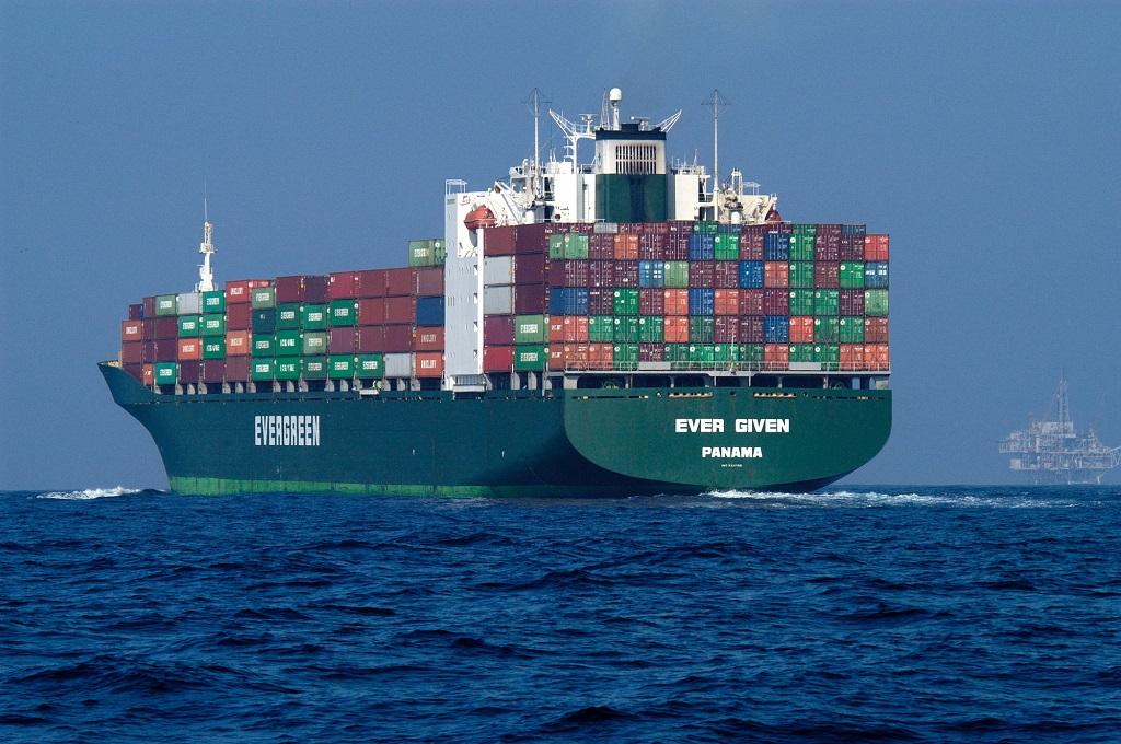 Consejos para el transporte marítimo en contenedores