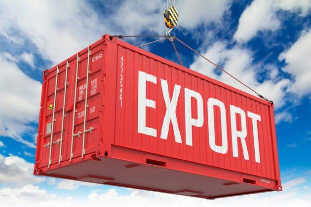 Despacho de exportación