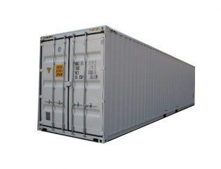 contenedor high cube
