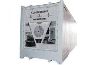 Maquinas de Refrigeración