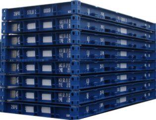 contenedor martimo flat rack